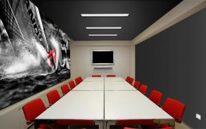 тканевые потолки CLIPSO (11)