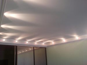 тканевые потолки CLIPSO (9)