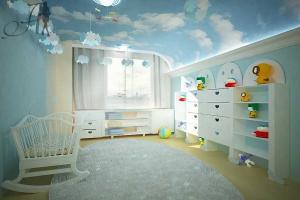 Potolki-v-detskoy-komnate (2)